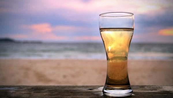 Oslo – Outdoor Beer Season starts Today