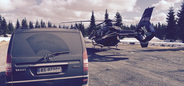 Transport to Ski Resort