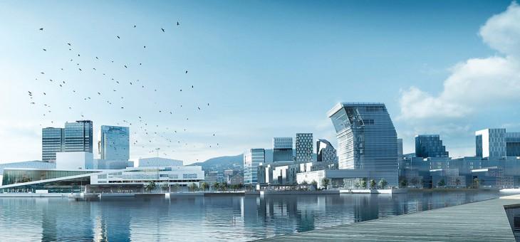 Upcoming Developments In Oslo