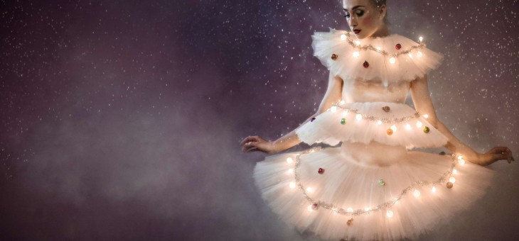 The Opera Celebrates Christmas / New Year